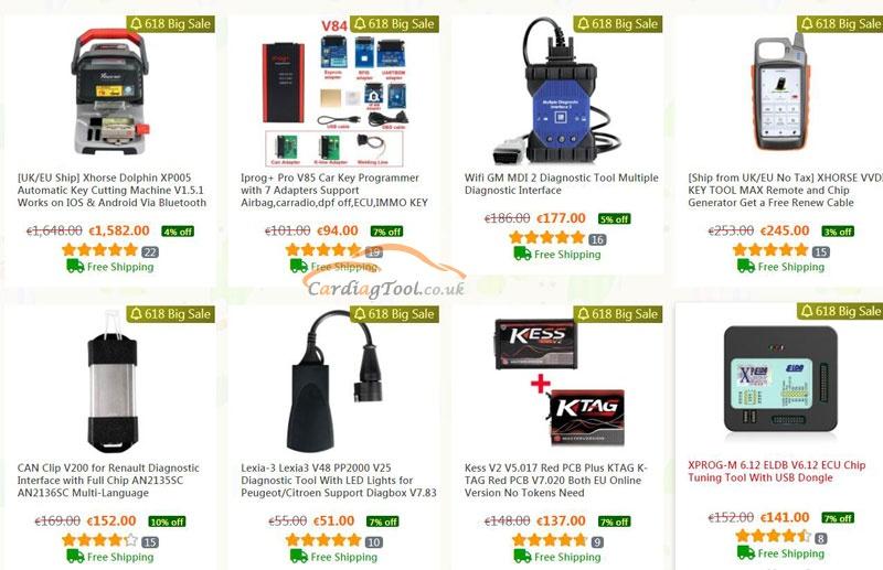 cardiagtool-online-store-618-shopping-festival-big-sale-3