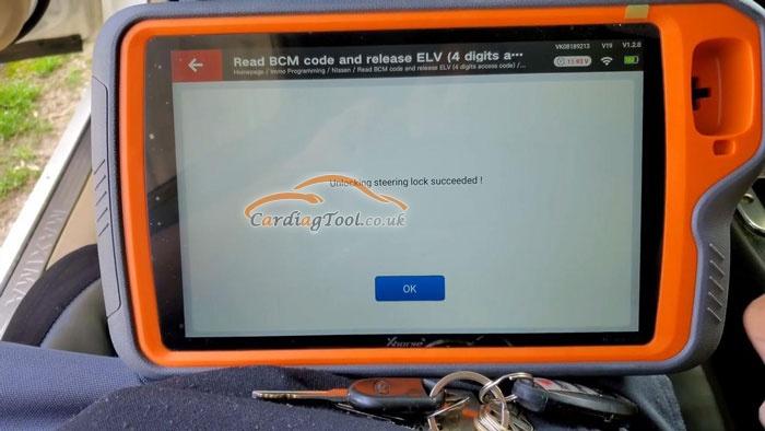 xhorse-key-tool-plus-program-smart-key-for-2011-nissan-maxima-successfully-8