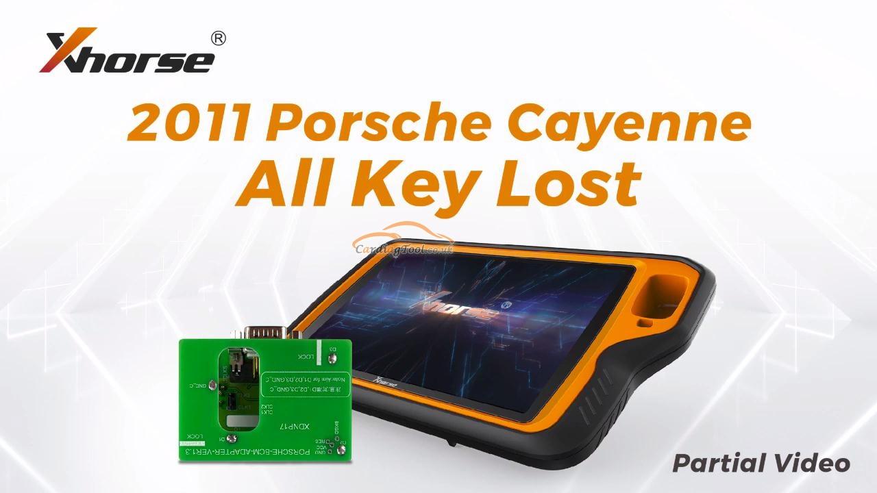 2011 Porsche Cayenne[00_00_02][20210705-164804]