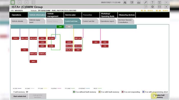 godiag-v600-bm-diagnostic-test-with-bwm-istad-software-8