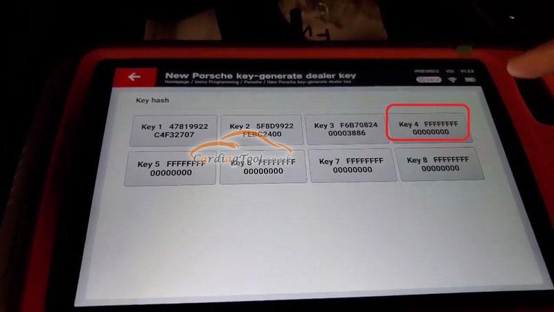 xhorse-key-tool-plus-2011-porsche-cayenne-all-keys-lost-proragmming-via-obd-10
