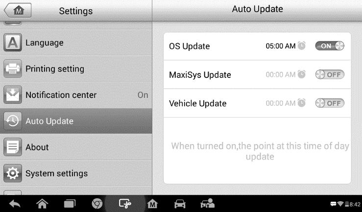autel-maxicom-mk808-operation-guide-auto-update-manual-update-2