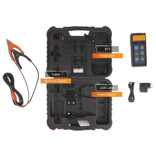 autel-otofix-bt1-battery-tester-in-vehicle-test-operation-procedures-1