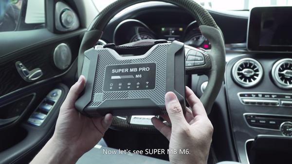 super-mb-pro-m6-in-vehicle-benz-w205-all-modules-diagnostic-test-1